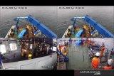 Teknologi optik-hybrid  deteksi tsunami dipasang di Megathrust Siberut