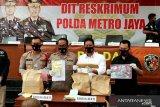 Polisi amankan pemuda yang mengaku membunuh editor Metro TV Yodi Prabowo