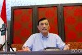 Menko Kemaritiman: Hilirisasi nikel jadikan Indonesia pemain utama baterai lithium