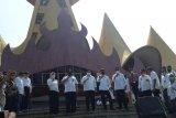 Lampung miliki potensi wisata yang harus di kembangkan