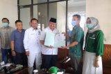 Yusuf Kohar-Tulus Purnomo paslon pertama dipastikan bertarung di Pilkada Bandarlampung