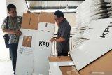 KPU Selayar wajibkan ZAS penuhi kekurangan 2.280 KTP-el