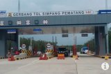 HK: Ada dua titik penyekatan kendaraan di ruas tol Terpeka