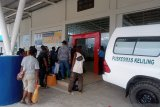 Dua pasien COVID-19 lolos pemeriksaan dan terbang ke Jayawijaya