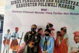Ombudsman pantau pelayanan pendidikan siswa di Sulawesi Barat