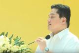 Erick Thohir ingatkan masyarakat patuhi protokol COVID-19