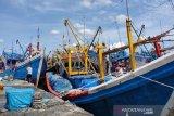 Kapal nelayan Aceh Timur rusak ditabrak kapal tanker di Selat Malaka