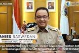 DKI Jakarta perpanjang PSBB Transisi Fase 1