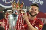 Gelandang Liverpool Adam Lallana gabung Brighton