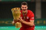 Bayern Munchen terancam kehilangan Pavard