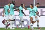Inter Milan naik ke peringkat kedua setelah kalahkan Genoa