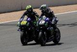 Tekanan Rossi ke Yamaha untuk berbenah buahkan hasil rebut podium pertama musim ini