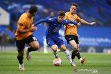 Posisi Chelsea setelah tundukan Wolverhampton