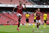 Watford terdegradasi dari Liga Premier Inggris setelah dikalahkan Arsenal 3-2
