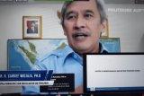 KKP mendorong alternatif usaha pengolahan cangkang kerang