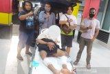 Polisi tembak kaki oknum pelaku pencurian di Palu