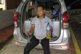 Ditangkap polisi gara-gara jual premium isi air