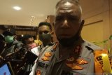Tim olah TKP Polda Papua di Hipadipa ditembaki kelompok kriminal  bersenjata