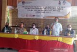 KPU Poso sosialisasikan pemutakhiran data pemilih