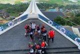 Kunjungan wisata ke Bukik Chinangkiek di Kabupaten Solok Sumbar masih rendah