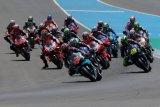 Hasil GP Andalusia dan klasemen sementara