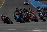 Portugal gelar seri penutup MotoGP 2020 di Sirkuit Algarve