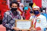 HUT ke-60, Pemkab Banggai beri penghargaan pada DSLNG