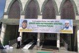 Masjid Raya Jayapura gelar Shalat Idul adha dengan protokol kesehatan