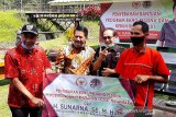 Legislator:  Bantuan Bang Pesona dan KBR untuk pemberdayaan masyarakat