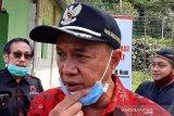 Lima pedagang positif COVID-19, Pasar Sokaraja ditutup sementara