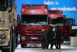 Gruop otomotif Jerman Daimler rugi Rp32 triliun gara-gara COVID-19