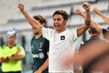Paulo Dybala diganjar kontrak baru