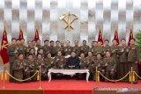 Korea Utara sebut seruan untuk nyatakan akhir Perang Korea terlalu dini