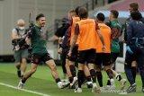 Laga pamungkas Liga Inggris, Aston Villa hindari degradasi setelah imbangi West Ham 1-1