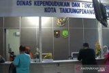 Kota Tanjungpinang dapat tambahan 6.000 blanko e-KTP