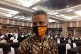 KPU Sumbar siapkan 450 petugas periksa berkas perbaikan calon perseorangan Pilgub Sumbar