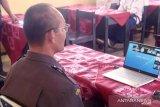 Kepala SMPN 6 Padang Panjang kenalkan RACHEL pada Kementerian PMK