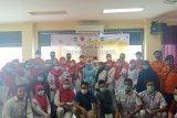 50 tenaga medis RSUD Bengkalis ikuti pelatihan penanggulangan bencana