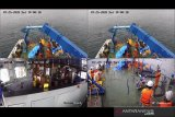 Mendeteksi tsunami lewat kanal akustik di Megathrust Mentawai Sumbar