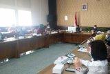 DPRD Kalteng setuju pembangunan kantor Bank Kalteng 17 lantai