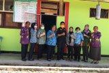 Disdik: Para siswa di Papua ikuti pembelajaran tatap muka bergantian