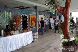 Komunitas industri kreatif gelar pameran hasil kerajinan tangan di Wakatobi