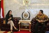 Bamsoet gagas festival film pendek Empat Pilar MPR libatkan PARFI-56