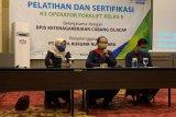BPJAMSOSTEK Cilacap sukses selenggarakan Vokasi 2020 ke 45 pekerja