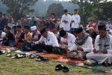 Lokasi Shalat Idul Adha di Papua Barat akan diperbanyak