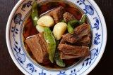 Resep olahan daging sapi ala Korea Jangjorim