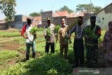 Polda Jateng apresiasi Polres Batang  jaga ketahanan pangan