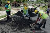 Sri Mulyani : Insentif pekerja gaji di bawah Rp5 juta cair mulai hari ini