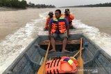 Kapal nelayan karam di perairan Rohil Riau, lima orang selamat. Begini kronologinya