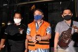 KPK tahan Hong Artha tersangka korupsi proyek di Kementerian PUPR